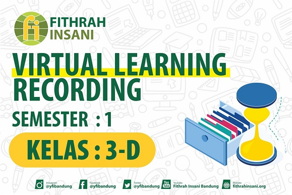 Virtual Learning Recording 3D